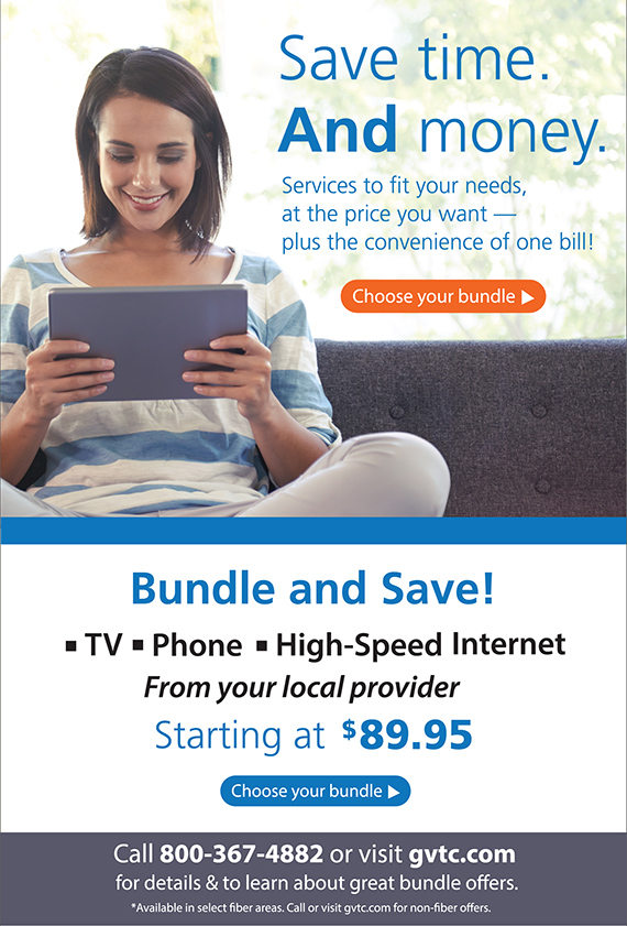 Bundle and Save! Starting at $89.95