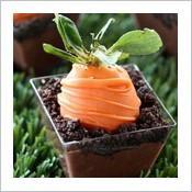 Carrot Dessert Cups