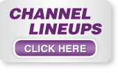 Channel Lineups