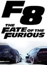 F8 - The Fate of the Furious