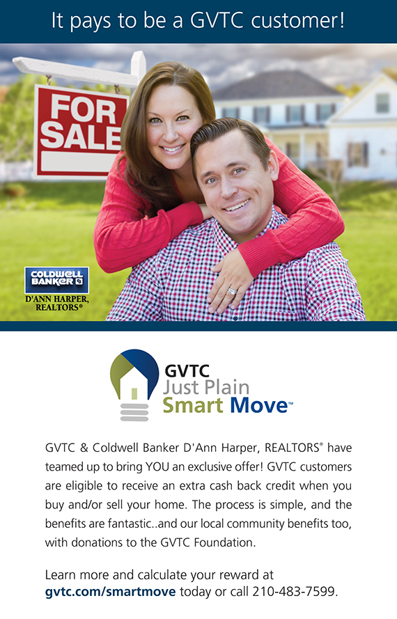 GVTC's Just Plain Smart Move | Learn More