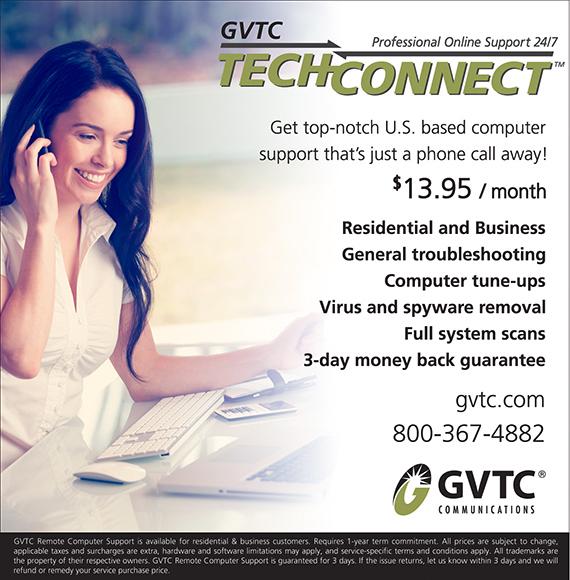 GVTC Tech Connect