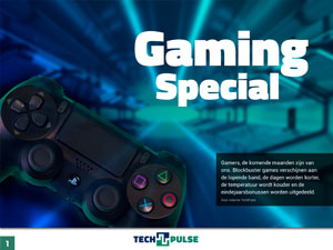 TechPulse Gaming Special 2018