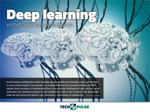 Deep learning en het brein van de toekomst