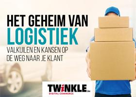 Twinkle E-book 3: Het geheim van logistiek