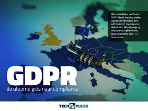 GDPR: De ultieme gids naar compliance