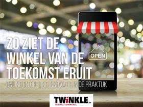 Twinkle E-book 2: Zo ziet de winkel van de toekomst eruit