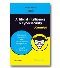 Artificial intelligence en security voor dummies
