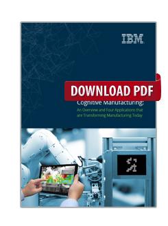 De digitale heruitvinding van industriële producten