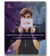4 best practices voor digitale marketing