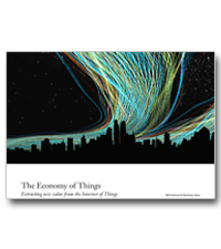 Van het Internet of Things naar de Economy of Things