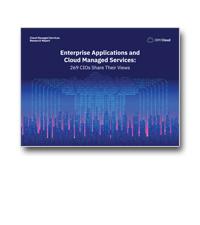 Ervaringen met Cloud Managed Services voor IT-development in de cloud