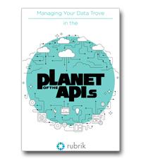 Jouw gegevens beheren in de wereld van de API's