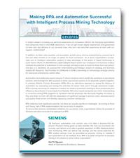 Hoe process mining helpt bij succesvolle automatisering