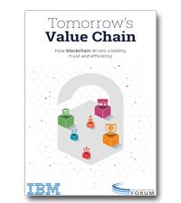 Zo maakt blockchain jouw value chain overzichtelijker, betrouwbaarder en efficiënter