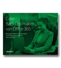 6 redenen waarom je back-ups moet maken van Office 365
