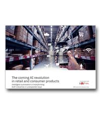 De impact van AI op retail- en consumentenproducten