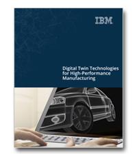Het belang van de digital twin in productieprocessen