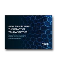 De impact van je analytics maximaliseren