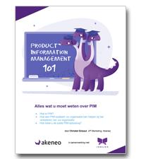 PIM: plaats gerichte informatie over je product centraal