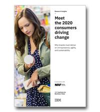 Maak kennis met de consument van 2020