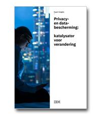 Privacy en databescherming: katalysator voor verandering