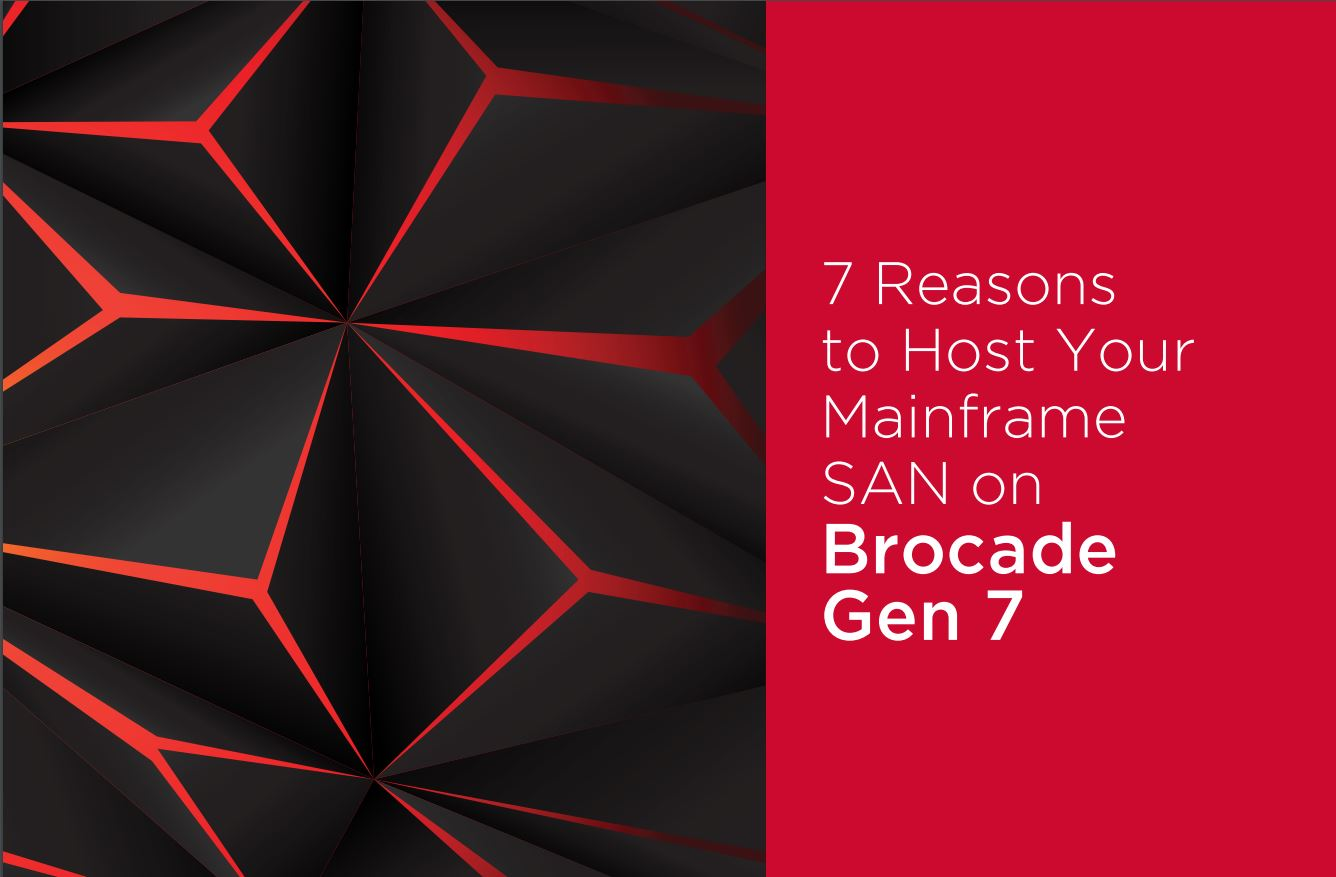 Brocade ebook cover